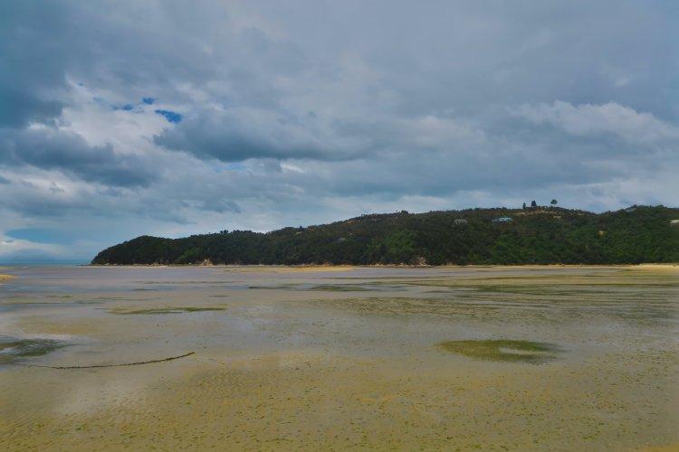 Sandy Bay - Ebbe