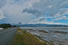 The Coastal Highway