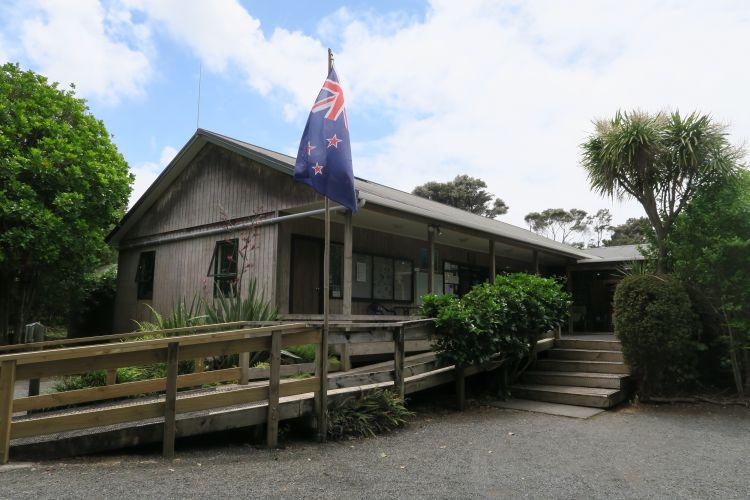 Aroha Island - Rezeption