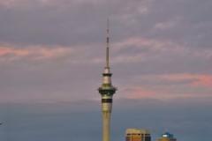 Auckland Fernsehturm