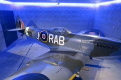 Auckland Museum - Spitfire