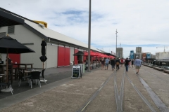 Hafen - Kneipenviertel