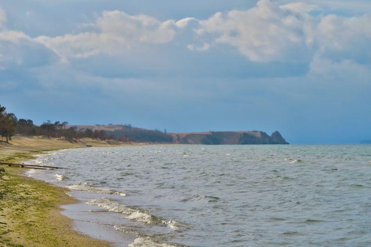 Olkhon Strand-2