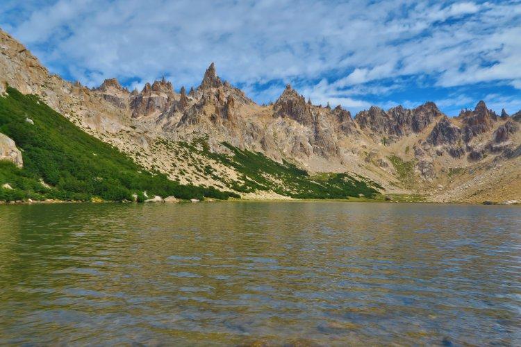 Laguna Frey