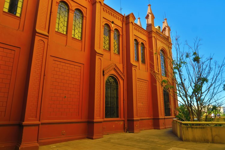 Centro Cultural Recoleta-1