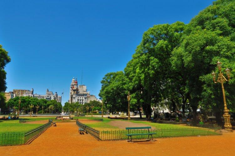 Plaza del Congreso-2
