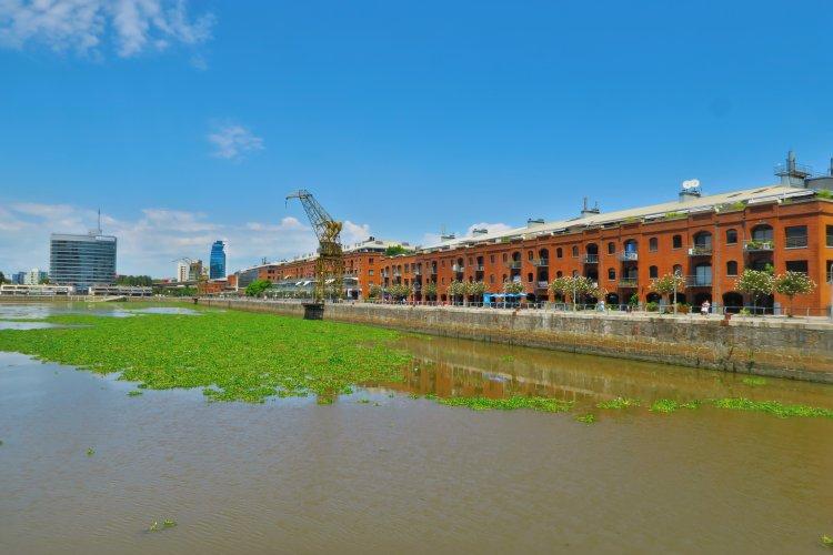 Rio Darsena Sur