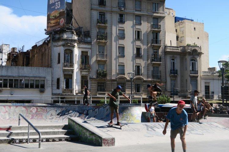 Skatepark-Av-Cordoba