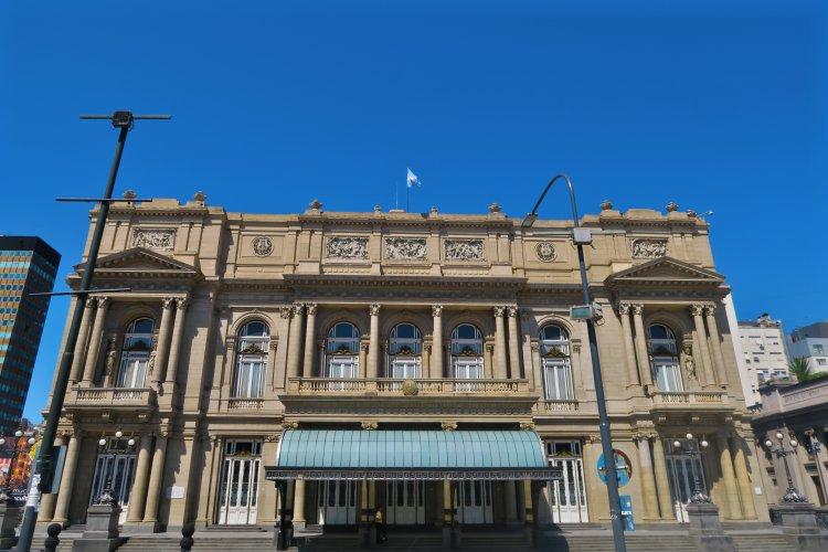Teatro-Colon