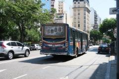 Bus Linie 21