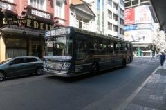 Bus Linie 29