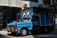 Ford-Transporter