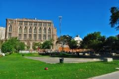 Plaza Teniente General Emilio Mitre