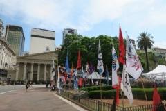 Plaza de Mayo - Protestcamp-2