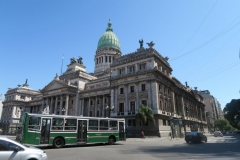 Plaza del Congreso – Monumento Dos Congresos-2