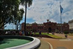 Präsidentenpalast-Casa-Rosada-2
