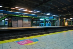 Sube Station Plaza Misere-2
