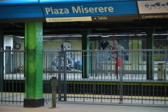 Sube Station Plaza Misere-3