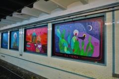 Sube Station Plaza Misere-6