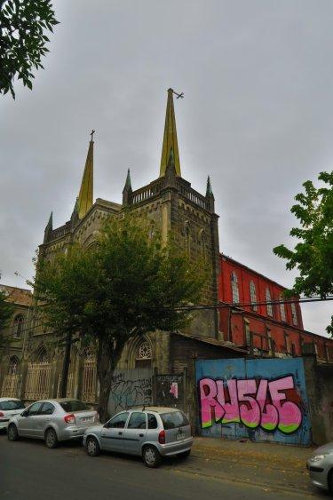 Alte Kirche - Rosas-2