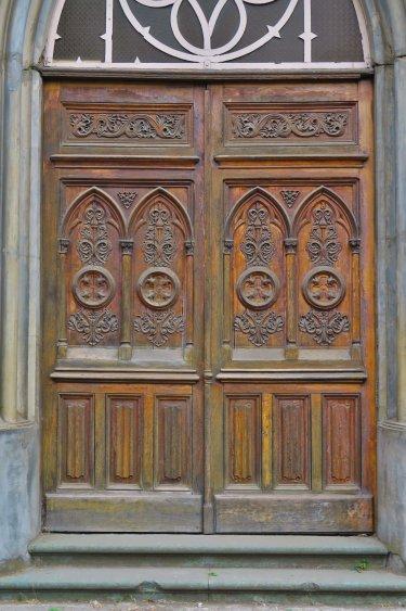 Alte Kirche - Rosas-4