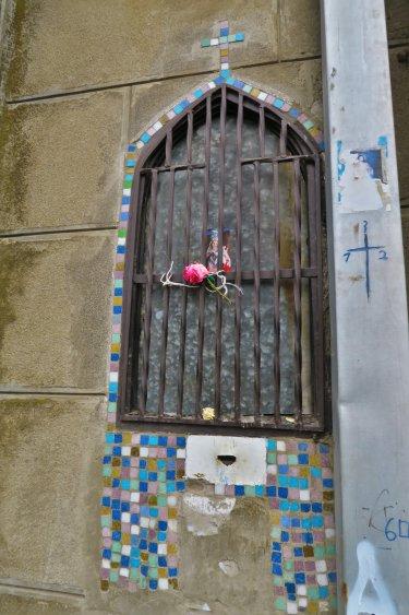 Alte Kirche - Rosas-5