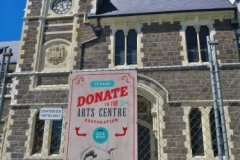 Arts Center - Donation
