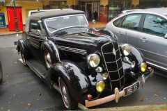 Chrysler Oldtimer