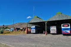 Busbahnhof El Calafate