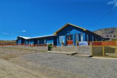 Hostel Nunataks