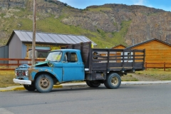 Alter Transporter