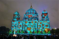 Berliner Dom - Herzen