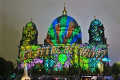 Berliner Dom - Let there be Light