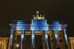 Brandenburger Tor - Beam me up