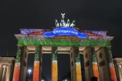 Brandenburger Tor - Biergarten