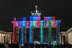Brandenburger Tor - Figuren