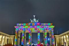 Brandenburger Tor - Herzen