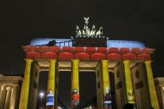 Brandenburger Tor - Kino