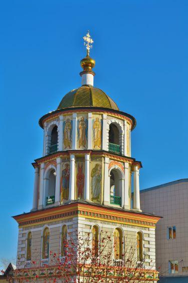 Epiphany Kathedrale