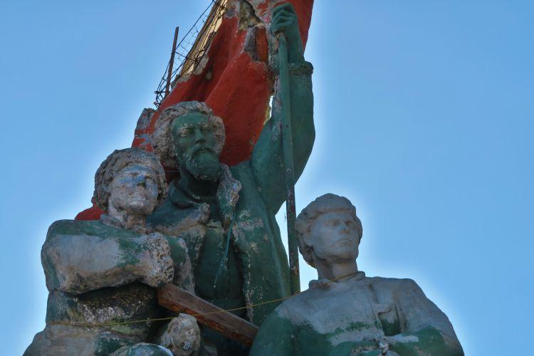 Resistance Revolution Monument-2