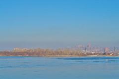 Irkutsk Skyline