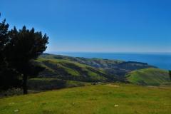 Blick Richtung Flea Bay