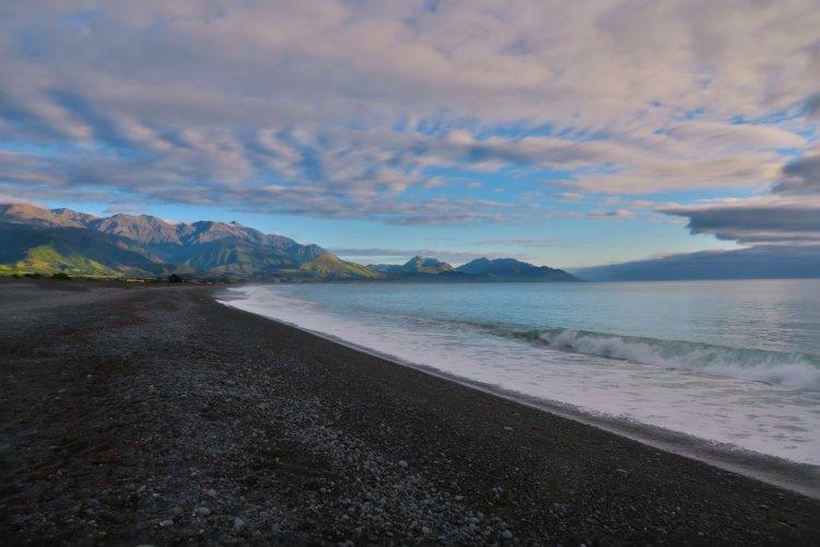 North Bay - Berge