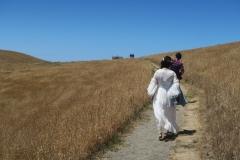 Peninsula Walkway - Chinesische Braut