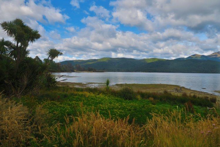 Lake Te Anau-4