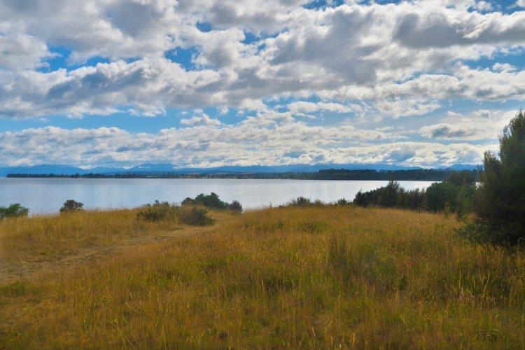 Lake Te Anau-5