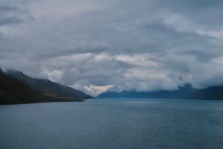 Lake Te Anau