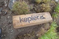 Falle gesponsert von der Kepler Challenge