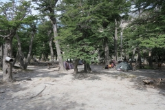 Camp Agostini