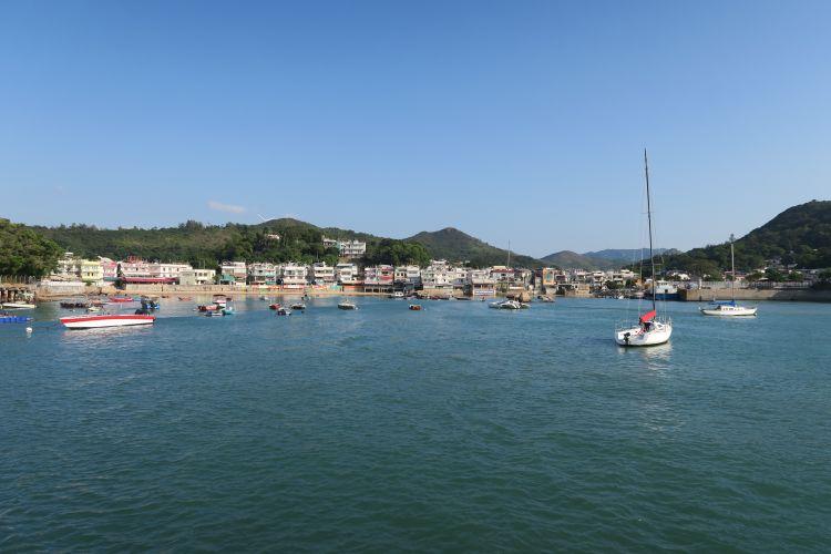 Hung Shing Ye - Hafen